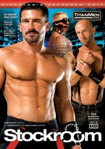TitanMen Stockroom Featurei