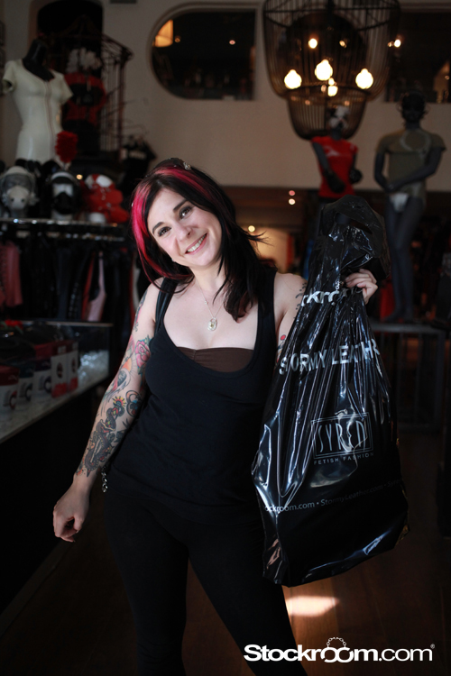 Joanna Angel Stockroom 1