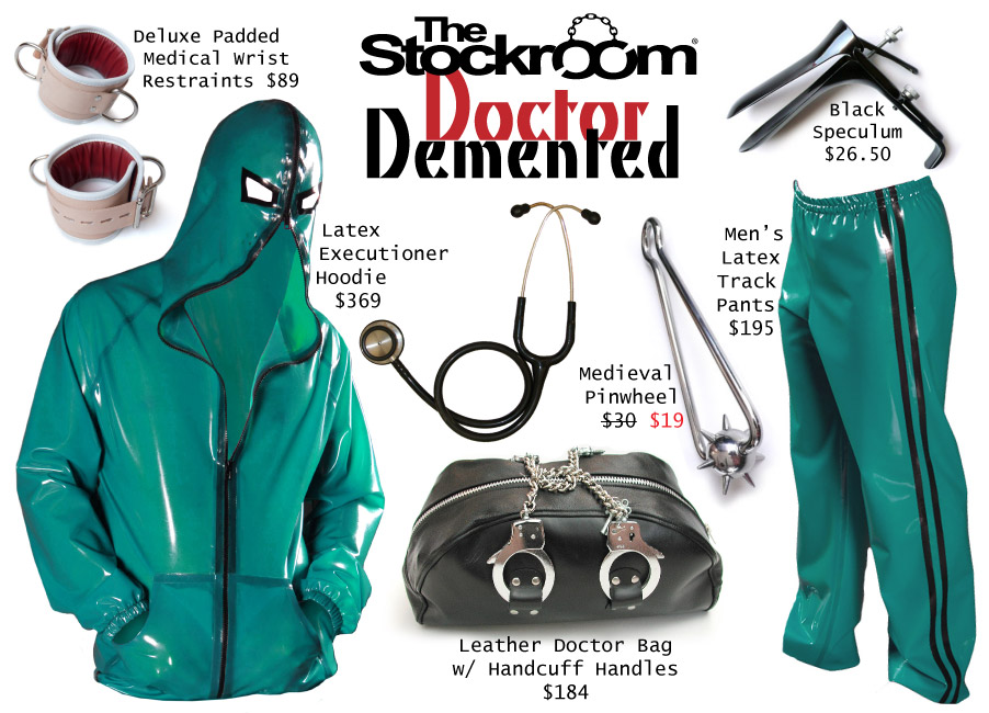 Doctor Demented