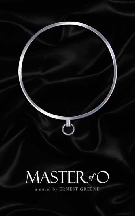 Cover of Master of O paperback edition.