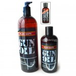 Gun Oil Lubricant from Stockroom.com
